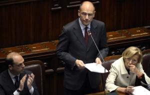 Enrico-Letta-al-Parlamento